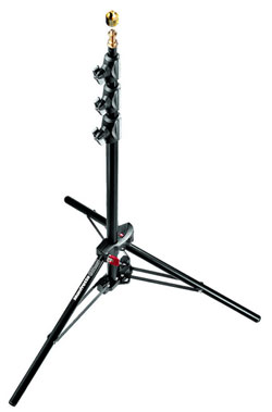 Manfrotto 1005BAC Lichtstativ